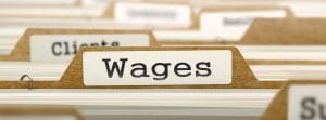 Wages File