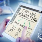 Accountants in Leeds online marketing